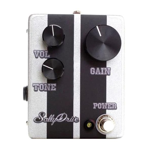 Pedal Genie 6 Degrees Fx Sally Drive Cl Ic Pedals All Your Pedal Wishes Granted