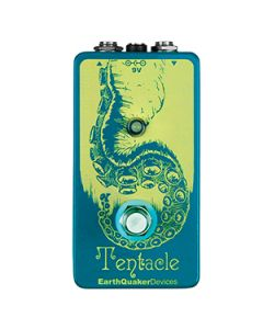 Earthquaker Tentacle Analog Octave
