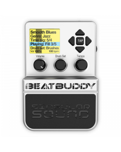 BeatBuddy Professional Drummer