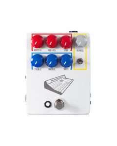 JHS Colour Box Preamp