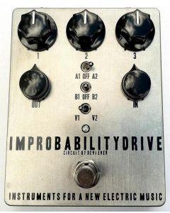 Infanem Improbability Drive
