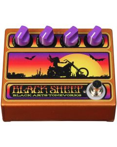 Black Arts Toneworks Black Sheep
