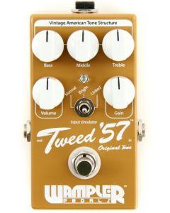 Wampler Tweed '57 Overdrive