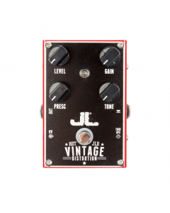 Jupiter Pedals Hot JLD Vintage Distortion