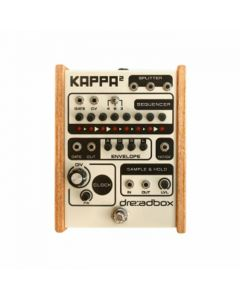 Dreadbox Kappa 2 Supreme Controller 8-Step Sequencer