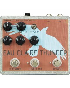 Dwarfcraft Eau Claire Thunder Distortion