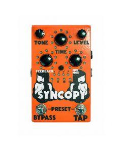 Stone Deaf Syncopy