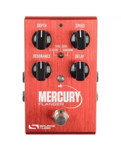Source Audio SA240 Mercury Flanger