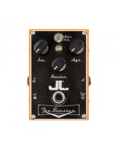 Jupiter Pedals JL The Booster