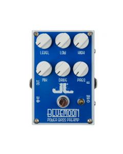 Jupiter Pedals JL Bluemoon Power Bass Driver