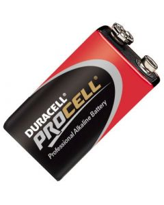 Duracell ProCell 9V Alkaline Battery