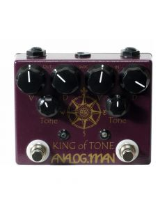 Analog Man King of Tone