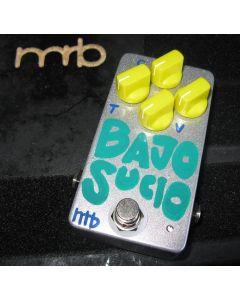 MRB Bajo Sucio Bass Overdrive