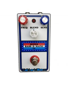 Idiotbox Effects Super Bass-O-Matic '76