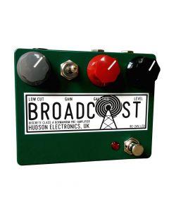 Hudson Electronics Broadcast 24V