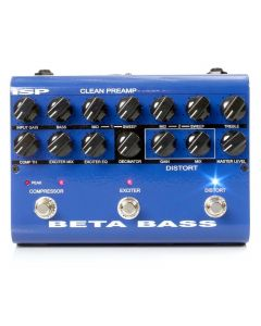 ISP Technologies Beta Bass Preamp