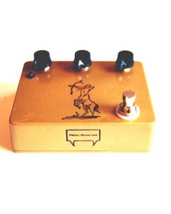 Pedal Monsters Klon Klone Overdrive