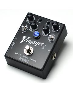 Spaceman Effects Voyager 1 Optical Analog Tremolo
