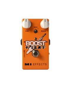 MI Audio Boost N Buff