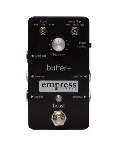 Empress Buffer Plus