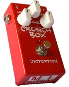 MI Audio Crunch Box Distortion