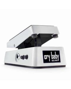 MXR Cry Baby Bass Mini Wah