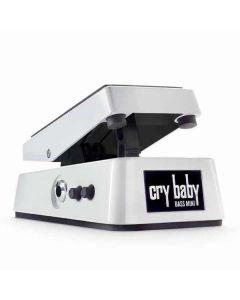 MXR Cry Baby Bass Mini Wah