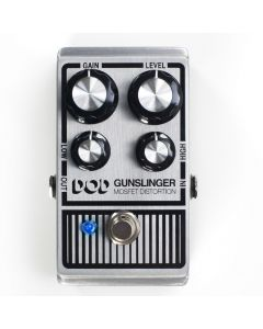 DOD Gunslinger Mosfet Distortion