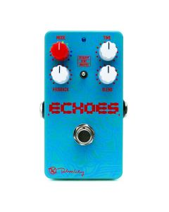Keeley Echoes Multi Head Tape Delay