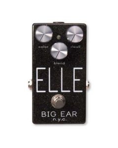 Big Ear NYC Elle