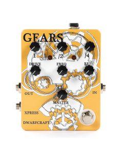 Dwarfcraft Gears