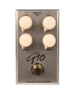 Rockett GTO Guthrie Trapp Overdrive