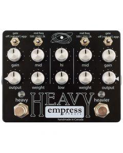Empress Heavy