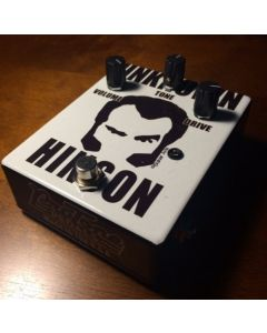 Pro Tone Unknown Hinson Overdrive