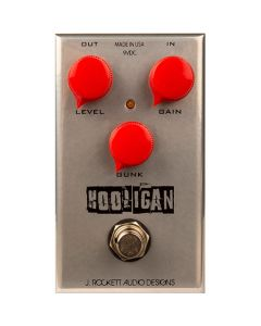 Rockett Hooligan Fuzz