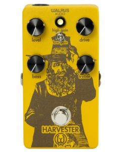 Walrus Audio Harvester High-Gain Overdrive