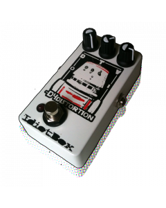 IdiotBox Effects D4 Distortion