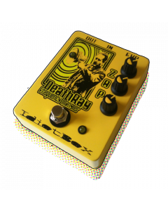 IdiotBox Effects Death Ray Frequency Mangler