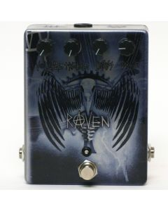 Pro Tone Raven Bass Overdrive