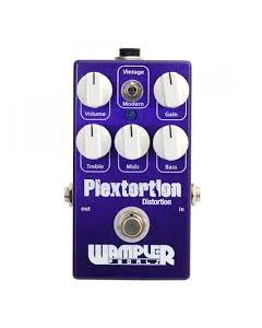 Wampler Plextortion Distortion