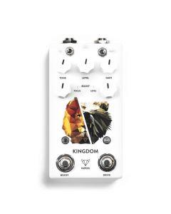 Foxpedal Kingdom Combo V2