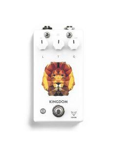 Foxpedal Kingdom V2