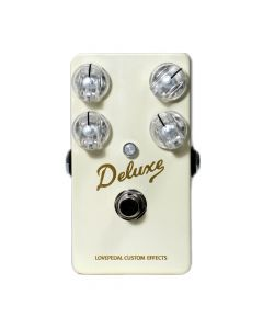 Lovepedal Deluxe Overdrive