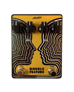Magnetic Effects Double Feature