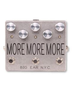 Big Ear NYC More More More