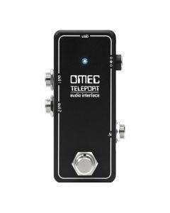 Orange OMEC Teleport Audio Interface
