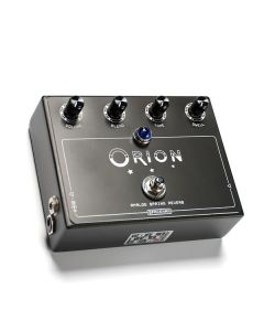 Spaceman Effects Orion Analog Spring Reverb