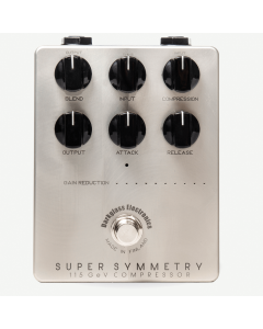 Darkglass Super Symmetry Compressor