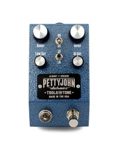 Pettyjohn Lift Buffer/Boost