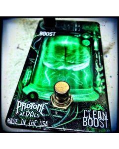 Pro Tone Clean Boost